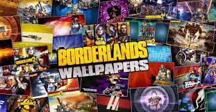 152 borderlands wallpapers by mentalmars