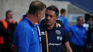 Paul Hurst Post Coventry City - News - Shrewsbury Town