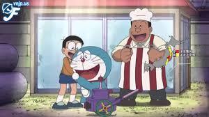 Doraemon Vietsub - Doremon Tiếng Việt - Full HD - New 2015 - YouTube