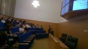 Susținere publică teză de doctorat - Dima Cristian Vasile - 5 septembrie