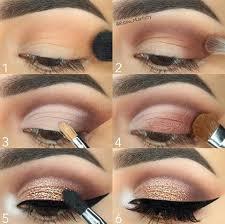 rose gold eye makeup 2790639