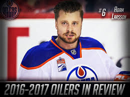 Adam Larsson made (some!) Edmonton Oilers fans forget Taylor Hall ...