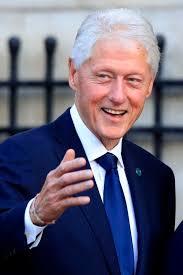 President Bill Clinton on the hard hand graduates were dealt: 'You ...