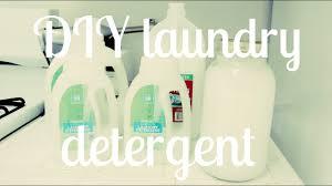 diy laundry detergent adapted duggar