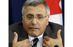 Dal Khalsa castigated Canadian MP Ujjal Dosanjh for denouncing Canadian  Sikh youth