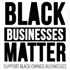 6 Ways You Can Support Black- Owned Businessess