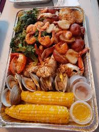 Sea World Seafood in Trenton ...