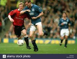 Duncan Ferguson High Resolution Stock Photography and Images - Alamy
