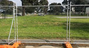 Temporary Fencing Melbourne Temp Fence Panels For Sales