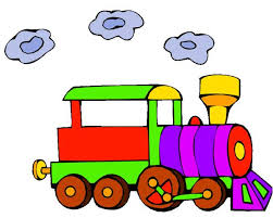 Blue train engine clipart free clipart images - Cliparting.com
