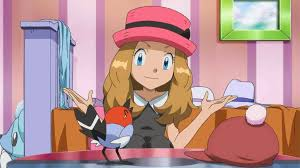 Serena's Design: The Old vs. The New - Page 3 - The PokéCommunity ...