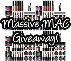 the muse s 500 mac makeup giveaway
