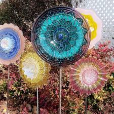 garden plate flowers products on wanelo