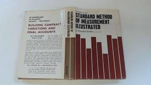 Standard Method of Measurement Illustrated by Chrystal-smith, G ...