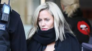 Caroline Flack dead at 40
