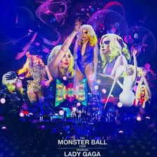 the monster ball tour at madison square