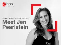 BASI Pilates - Jennifer Pearlstein came to BASI® Pilates... | Facebook