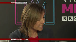BBC's Simon McCoy and Vicki Young eat Middlesbrough dish 'Parmo ...