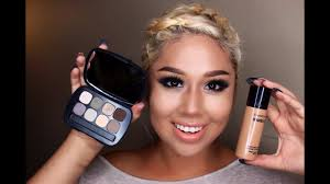 bareminerals makeup tutorial you