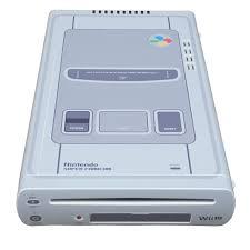 Premium Skin Sticker For Nintendo Wii U Console Wrap Pop Skin Super Famicom Ebay