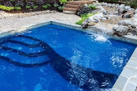 fiberglass pool basics pros cons and