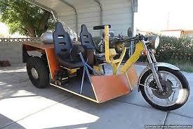 trike motorcycles in henderson