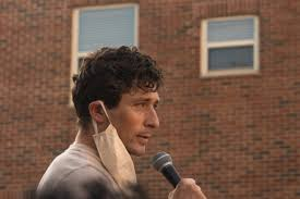 Daily Kickoff: Interview with the mayor of Minneapolis, Jacob Frey, as he  reflects on a tumultuous few months