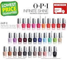 qoo10 opi infinite shine hair
