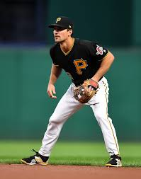What Should the Pittsburgh Pirates do with Adam Frazier?