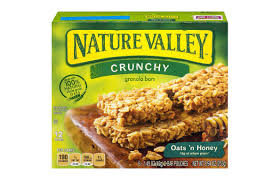 healthiest and unhealthiest snack bars