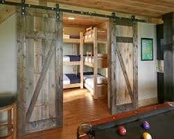 Cozy Summer Cabin Bunk Rooms Kids Room Decor Kidspace Interiors