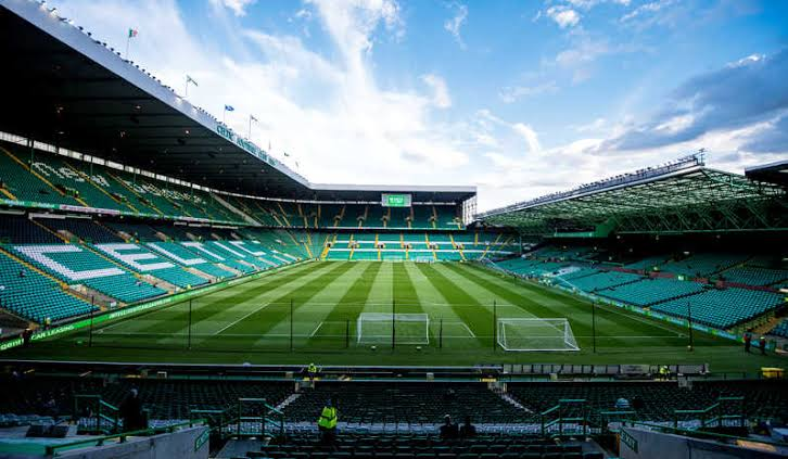 Image result for celtic park""