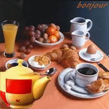 Petit déjeuner à la mie câline - OnVaSortir! Belfort