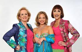 Fascinating Aida cancel Edinburgh show   WhatsOnStage