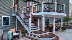 What Is The Cost Of Trex Decking Angie S List