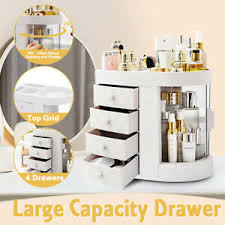 case holder cosmetic display drawer box