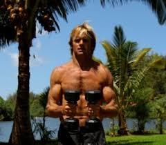 Laird Hamilton Workout Routine & Diet Plan | WorkoutInfoGuru