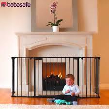 fire guards uk fireplace baby gate