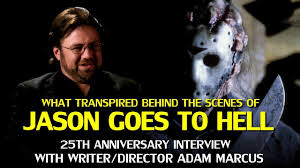 Friday the 13th: Jason goes to Hell 25th Anniversary Interview ...