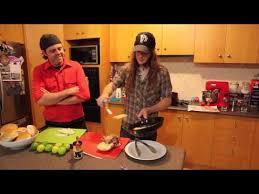 ChefScene: Johnny & Ryan from Don Fernando Cook a Mortadella ...