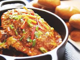 Singapore-Style Chilli Crab - Southeast ...