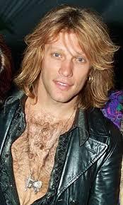 Jon Bon Jovi's best hair transformations - HELLO! CANADA   Jon bon ...