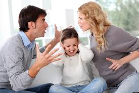 Child and Adolescence: Effects of Divorce