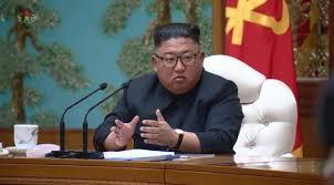 Kim Jong Un ...