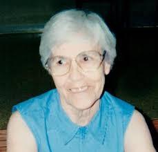 Ruby E. Bozeman