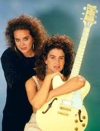 tbt 1987 - Music by Wendy Melvoin and Lisa Coleman   Facebook