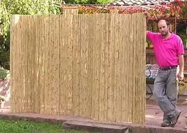 Bamboo Fencing Rolls Cheap Cheap Privacy Fence Bamboo Fence Privacy Fences