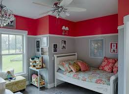 colour ideas for painting kids bedrooms