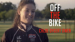 Chloe Dygert Owen