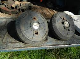 craftsman tractor wheel weights 50